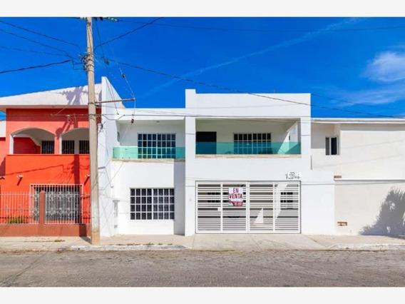 Casa En Venta En Lomas De Mazatlán