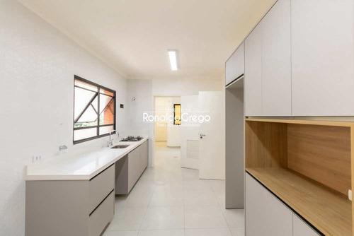 Apartamento Com 3 Dorms, Higienópolis, São Paulo - R$ 2.17 Mi, Cod: 1917 - V1917