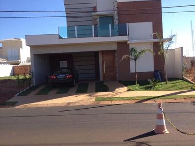 Casa Residencial À Venda, Residencial Village Damha Mirassol Iii, Mirassol - Ca4699. - Ca4699