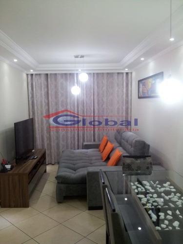Apartamento Parque Erasmo Assunção- Sa - Gl40213