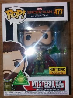 Funko Pop! [jg] Mysterio #477