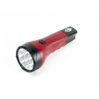 Lanterna Mormaii Charger Ii Vermelha