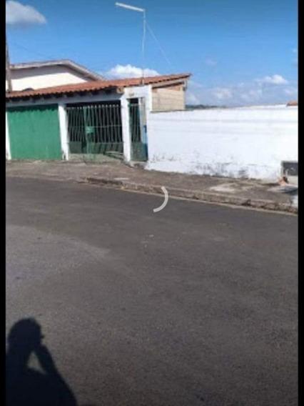 Casa Residencial À Venda, Parque Residencial Tereza Cristina, São João Da Boa Vista. - Ca1223 - 33147460
