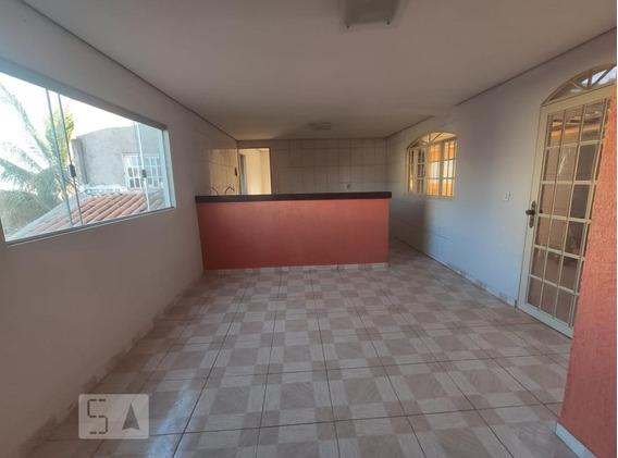 Apartamento Para Aluguel - Vicente Pires I, 2 Quartos, 90 - 893109657