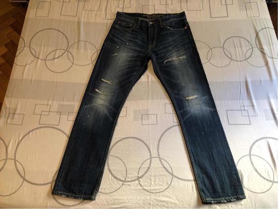 Jean American Eagle Slim 30x30