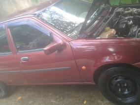 Ford Fiesta Clx 1.3