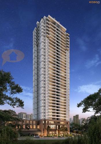 Apartamento - Ref: 10343