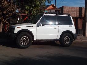 Suzuki Vitara 4x4 1.6 Jeep Vitara Standart