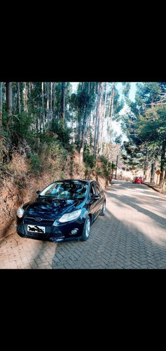 Imagem 1 de 8 de Ford Focus 2014 1.6 Se Flex Aut. 5p