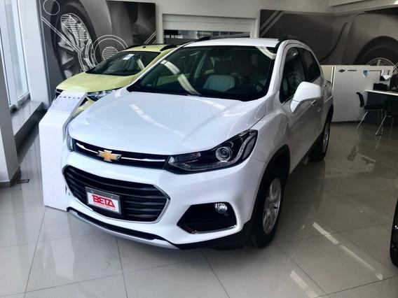 Chevrolet Tracker 1.8 Ltz Fwd Mt 140cv 2019 Ggs