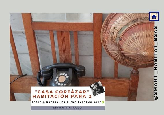Alquiler Habitación Con Baño Privado 2^ Y Wifi* Palermo