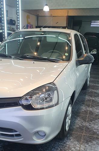 Renault Clio 1.2 Mío Authentique Pack Look 2014