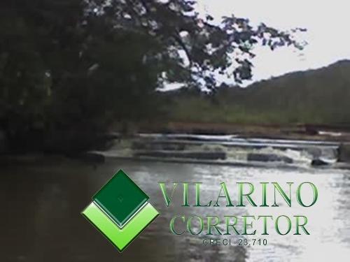 Vendo Ou Troco Fazenda Peçanha - 1513v