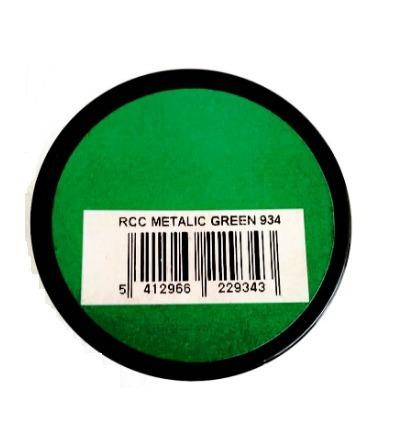 Tinta Spray Polycarbonate Ghiant Rc Verde Metálico 150ml Ghi