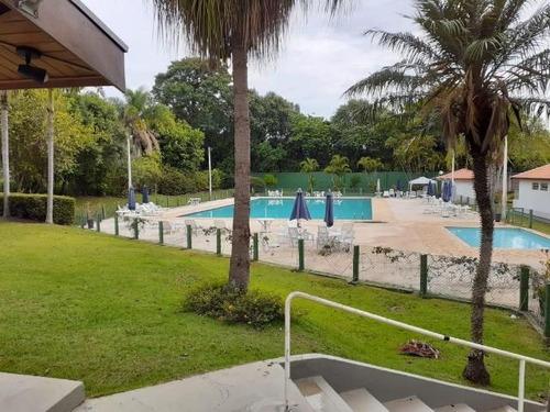 Chácara Com 3 Dormitórios À Venda, 1130 M² Por R$ 780.000,00 - New Parque Tênis - Itupeva/sp - Ch0200