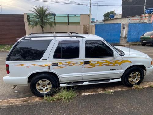 Chevrolet Blazer Dlx Executive 4.3 V6