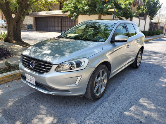Volvo Xc60 2.0 T Kinetic At 2014