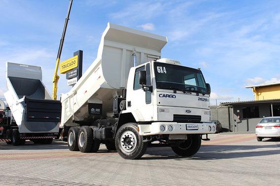 Truck Cargo 2628 2009 = Vm 240 260 270