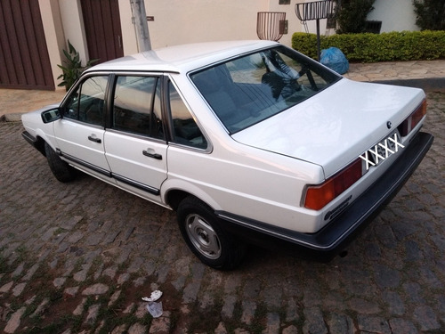 Imagem 1 de 8 de Volkswagen Santana 14000,00