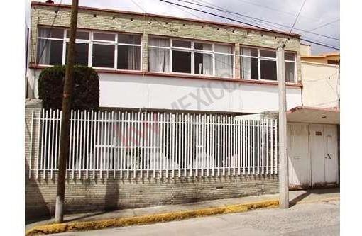 Venta De Amplia Propiedad En Pachuca, Hgo. Parque Hidalgo. Ideal Para Oficinas, Consultorios, Clínica, Restaurante O Bar, Excelente Ubicación