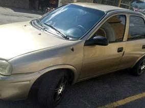 Chevrolet Corsa Sincronico 4 Puerta Full Sistema Aire
