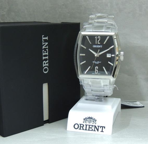 Relógio Orient Eternal Masculino Gbss1050 P2sx - Nota Fiscal