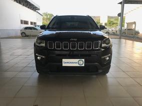 Jeep Compass 2.0 Sport Flex Aut. 5p