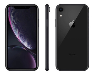 Celular iPhone XR