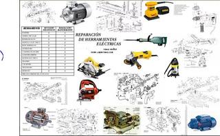 Embobinado Y Reparación De Motores Eléctricos