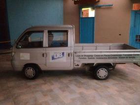 Effa Ulc Picape 1.0 Cab. Dupla 4p