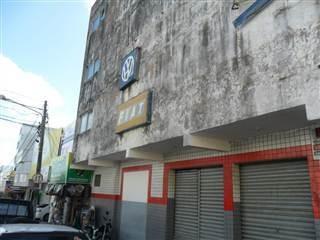 Prédio À Venda, 249 M² Por R$ 600.000,00 - Alecrim - Natal/rn - Pr0041