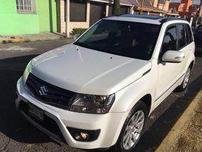 Suzuki Grand Vitara 2.4 Gls $ Cilindros 2014