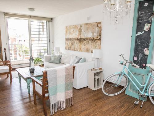 Apartamento En Venta En Malvin Ref. 7605