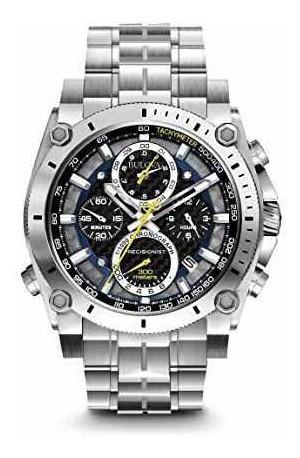 Relógio Suíço Bulova Precisionist