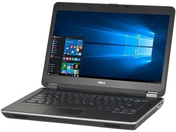 Laptop Dell Latitude E6440 Core I7 Ram 8gb Dd 500 Gb (290)