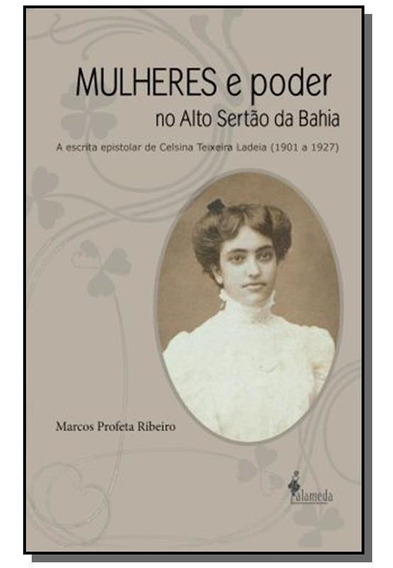 Mulheres E Poder No Alto Sertao Da Bahia