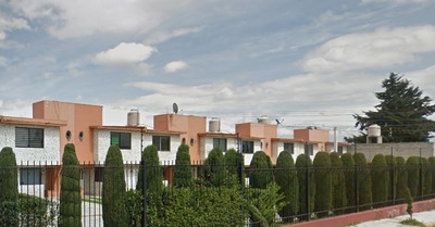 Casa En Remate Bancario, Vicente Guerrero Toluca