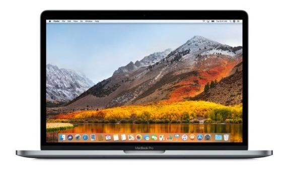 Macbook Pro 13 Touchbar I7 2.7ghz 16gb 1tb Ssd 2018 Retina