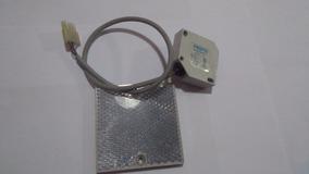 Sensor Festo C/ Espelho Prismático (soeg-rsp-q50-pa-s-3l)