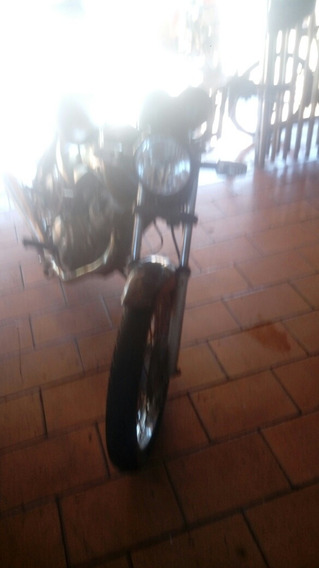 Honda Fan Cg