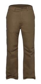 Pantalon Hombre Lascar Cotton Pant Verde Lippi