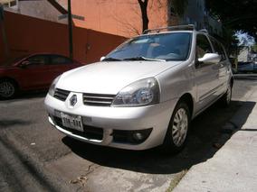 Renault Clio Expression A/ac T/a 5 Puertas