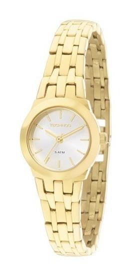 Relógio Technos Feminino Elegance 2035lxl4k
