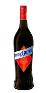 Licor De Chocolate Royal Marie Brizard Frances Envio Gratis