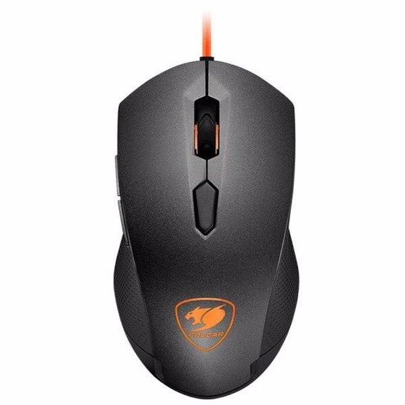 Mouse Cougar Gamer Minos X2 3000dpi