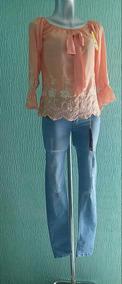 Pantalon Para Mujer De Muy Buena Calidad. Tallas 5-7-9