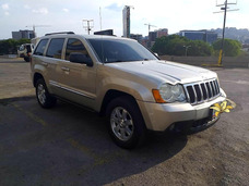 Jeep Grand Cherokee 4x4 Límite Impecable