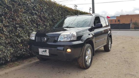 Nissan X-trail 4x4 Diesel Mt