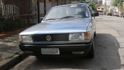 Volkswagem, Gol, Cl 1993, Modelo 4, Motor 1.6, Com Direção