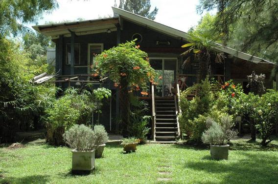 Casa En Venta Delta Tigre - Arroyo Esperita - Urano